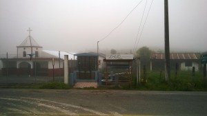 Willkommen in der Pampa (bzw. Pamba)