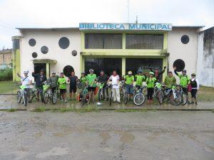 Moyobamba-Ciclistas