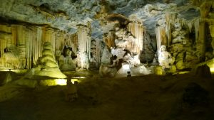 In den Cango Caves